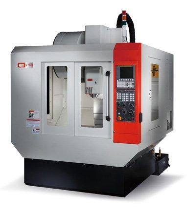 FİRST V700 CNC İŞLEM MERKEZİ 2 ADET